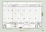 青岛国际会展中心展位图 3#馆