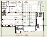 青岛国际会展中心展位图 5#馆